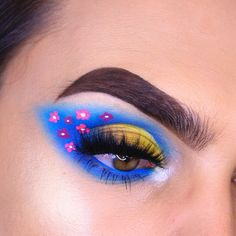 I Messed Up, Mess Up, In This Moment, Photo And Video, Makeup, Floral, Cute, Flowers, Instagram