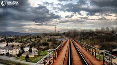 RailBridge by Matthew Vavrek on 500px