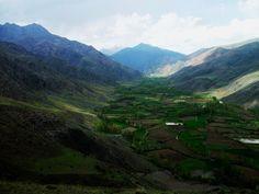 روستای بدلان-خوی
