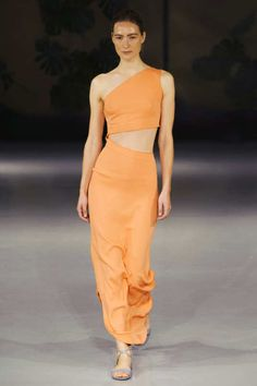 Fashion Trend SS 2015 Barbara Casasola Ready-to-wear Collection