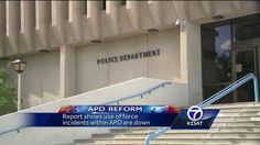 A new report says the Albuquerque Police Department is on track to complete mandates handed down by the U.S. Department of Justice.