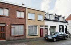 Paterstraat 16 te Tilburg
