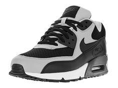 Manchester rabais Nike Air Max 90 Hommes Gris Essentiels Uggs vue dédouanement nouvelle arrivée coût de sortie nSjL1xeSNP