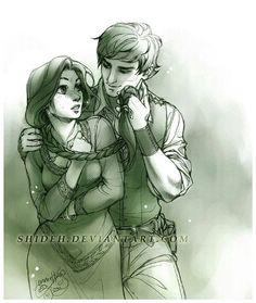 Dorian and Sorscha