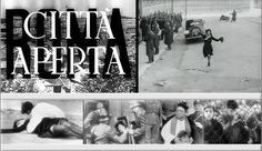 "1945 ""I believe that those who fight for justice and truth walk in the path of God and the paths of God are infinite. Italian Neorealism, Roberto Rossellini, Everything Film, Fight For Justice, Movies, Movie Posters, Infinite, Paths, Google"