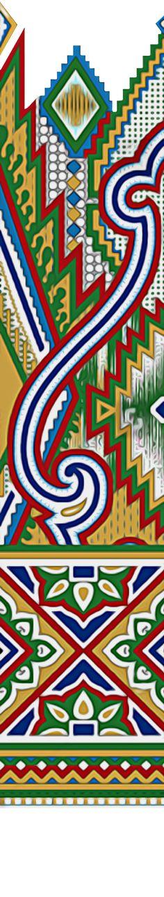 Baroque Decor, Baroque Design, Textile Prints, Textiles, Album Design, Future Fashion, Border Design, Islamic Art, Vector Free