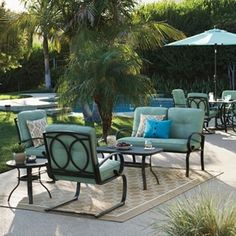 SONOMA Outdoors™ Claremont Patio Collection