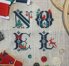 Embroidery Designs, Cross Stitch, Kids Rugs, Holidays, Winter, Board, Christmas, Crafts, Home Decor