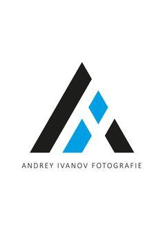 Werner Design, 2019, Logoentwicklung AI-Fotografie   Fotografie & Bildbearbeitung Corporate Design, Marken Logo, Logos, Symbols, Letters, Image Editing, Writing Paper, Business Cards, Creative