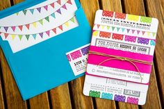 Cinco de mayo party invitations: Link goes live Monday, April 28th!