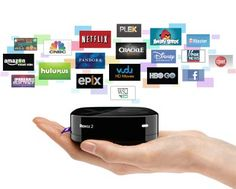 Roku Streaming Device Gains another $60 Million in Latest Round of Funding - http://rightstartups.com/roku-streaming-device-gains-60-million-latest-funding547/