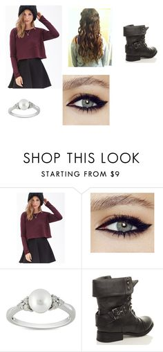 """""""daddys little girl chapter 56"""" by rebels-number ❤ liked on Polyvore featuring Forever 21 and Ice"""