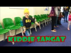 Kiddies Sangat