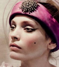 Blush. Beautymark.