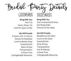 Editable Wedding Timeline Edit in Word Cute Wedding Day | Etsy
