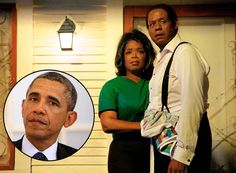 Director Confirms President Obama Did Not Turn Down Offer to Appear in 'Lee Daniels' The Butler'