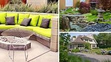 Browse landscaping design ideas & find local contractors.