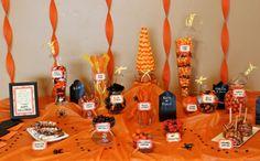 Our top 5 Halloween Candy Buffet Picks