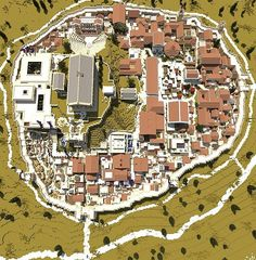 The Greek City of Amphipolis,  Minecraft