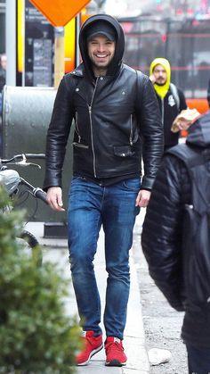 Sebastian Stan [Manhattan]
