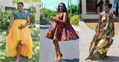 Take a look at these super stylish ankara styles for pregnant women and your wardrobe will never lack fashionable African print outfits. Check them all out!
