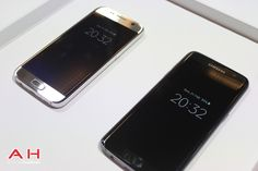 Exynos Variant Galaxy S7 Slower than Snapdragon Variant? #Android #CES2016 #Google