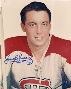 Jean Beliveau Montreal Canadiens, Hockey Hall Of Fame, National Hockey League, Pittsburgh Penguins, Hockey Players, Ice Hockey, A Team, Nhl, Canada