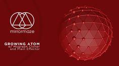 Cinema 4d- Growing Atom with MoGraph Tutorial on Vimeo