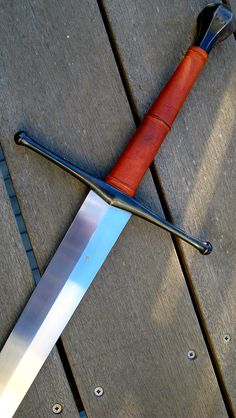 Show Us Your Bastard Swords -- myArmoury.com