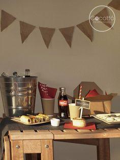 Todo para tu fiesta en www.cocotto.es