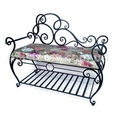 Wrought Iron Garden Furniture, Wrought Iron Bench, Wrought Iron Wall Decor, Iron Furniture, Steel Furniture, Home Decor Furniture, Metal Sofa, Iron Table, Home Design Decor