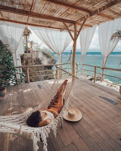 Best places to stay in Uluwatu, Bali · Dreamsea Surf Camp Beautiful Pools, Beautiful Places, The Places Youll Go, Places To Go, Bali Sunset, Sunset Surf, Hotel Pool, Bali Travel, Mexico Travel