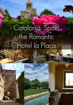 Set in a charming medieval village landscape that has inspired artists for decades, Catalonia's romantic Hotel la Plaça is a beautiful and dreamy place to stay in Madremanya, Spain. Europe Destinations, Europe Travel Tips, Spain Travel, France Travel, Europe Weekend Trips, Medieval Village, Christmas In Europe, Europe On A Budget, Travel Reviews