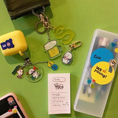 Kpop Diy, Korean Products, Aesthetic Phone Case, Pop Collection, Korean Aesthetic, Kpop Merch, Aesthetic Room Decor, Some Pictures, Cute Stickers