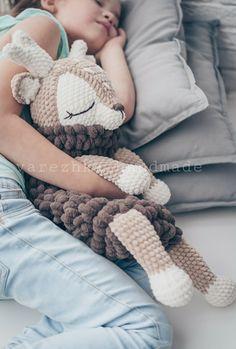 Crochet Amigurumi, Crochet Bunny, Cute Crochet, Crochet Motif, Crochet Toys, Knit Crochet, Crochet Patterns, Finger Knitting, Baby Knitting