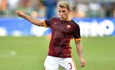 Barcelona Signs French Defender Lucas Digne