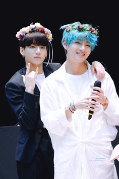 """""""Jungkook is probably not the coolest, not the best, not the strongest. But for Kim Taehyung, Jungkook is the one who love him most BTS Suga Rap, Jungkook V, Bts Bangtan Boy, Bts Boys, Namjoon, Billboard Music Awards, Foto Bts, Yoonmin, Bts Selca"""