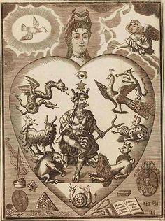 Public Domain, Image Theme, Occult Art, Remo, Paris, Sacred Geometry, Middle Ages, Art Inspo, Illustration Art