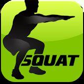 Agacharse - Squats Workout