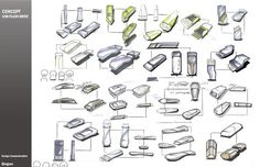 ideation sketches usb - Google Search