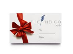 Gift your loved ones a luxurious Spa Day Package from The Indigo, voted American Spa's 'Favorite New U.S. Spa'. Share the hidden gem of the Lowcountry this holiday season!