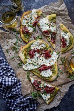 Mozzarella & Soppres
