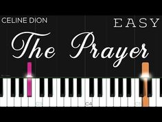 Piano Sheet Music, Music Sheets, Music Keyboard, Piano Tutorial, Easy Piano, Celine Dion, Music Theory, Piano Lessons, Self Improvement