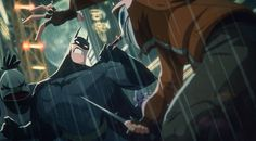 """Its the freaking bat!"" by Julen Urrutia : batman Movie Spoiler, Body Drawing, Universe Art, Comic Panels, Art Station, Batman Art, Visual Development, Geek Art, Wallpaper Free Download"