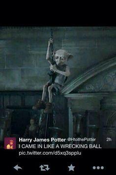 #sorrynotsorry Harry Potter