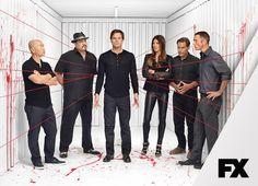 Começa o final de Dexter na temporada culminante da série.  Dexter - Última temporada, domingo, 20 de outubro, 23h #AssistoFX Confira conteúdo exclusivo no www.foxplay.com