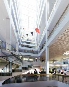FIRST Rotterdam | de Architekten Cie.