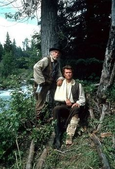 PAINT YOUR WAGON. LEE MARVIN WAS BORN UNDER A WANDERING STAR AND CLINT EASTWOOD TALKED TO THE TREES. THE HOKEY POKEY MAN AND AN INSANE HAWKER OF FISH BY CONNIE DURAND. AVAILABLE ON AMAZON KINDLE