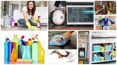 Decolady: 9 tipp, hogyan könnyítsd meg magad számára az otthoni munkát