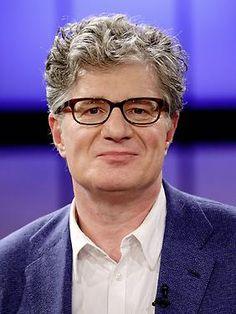 Roger Willemsen (1955 - 2016).